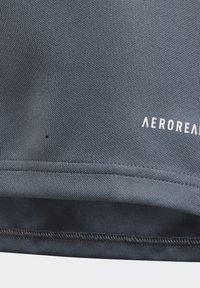 adidas Performance - DEUTSCHLAND DFB TRAINING SHIRT - Voetbalshirt - Land - grey - 2