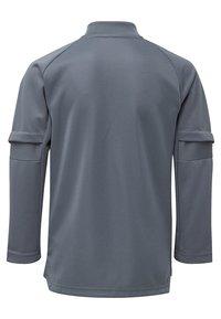 adidas Performance - DEUTSCHLAND DFB TRAINING SHIRT - Voetbalshirt - Land - grey - 6
