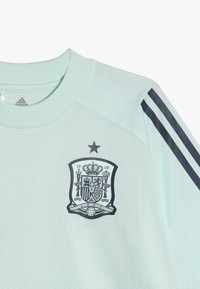 adidas Performance - SPAIN FEF TRAINING SHIRT - Article de supporter - mint - 3