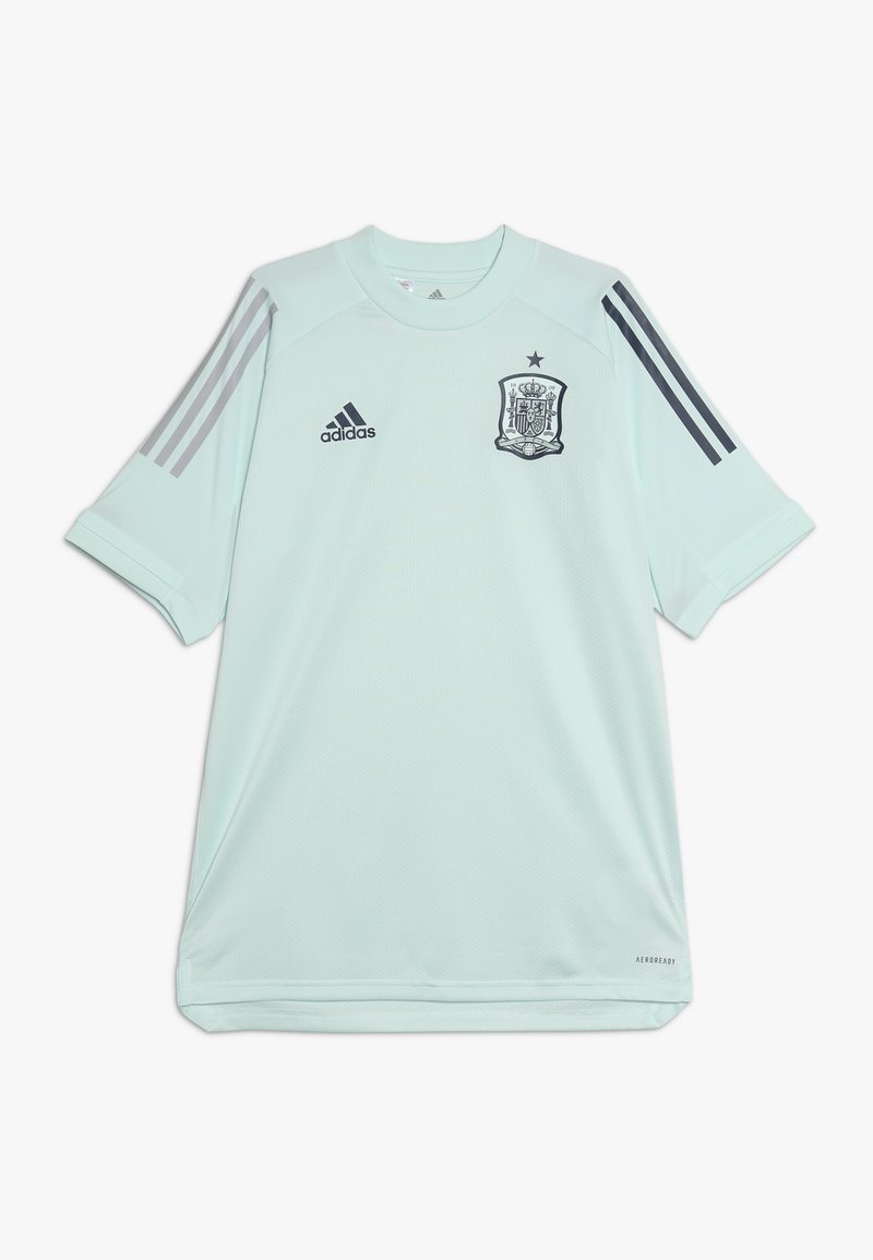adidas Performance - SPAIN FEF TRAINING SHIRT - Article de supporter - mint