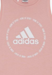 adidas Performance - BOLD - Top - glowpink/white - 3