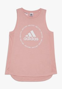 adidas Performance - BOLD - Top - glowpink/white - 0
