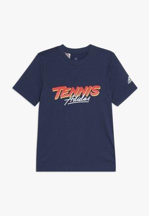 GRAPHIC TEE - Sportshirt - tecind