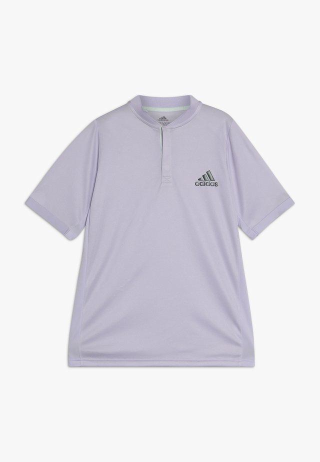 Camiseta de deporte - purple