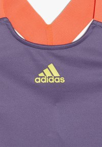 adidas Performance - TANK - Top - purple - 3