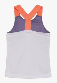 adidas Performance - TANK - Top - purple - 1