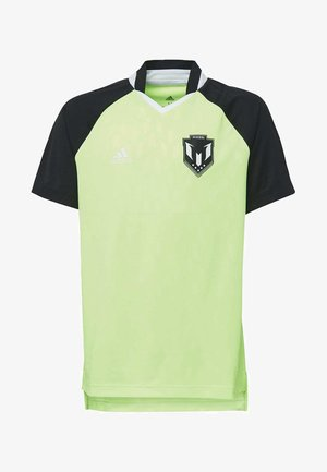 MESSI ICON JERSEY - T-shirt imprimé - green