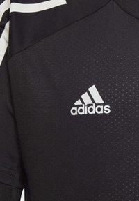 adidas Performance - CONDIVO 20 TRAINING JERSEY - Vêtements d'équipe - black - 2