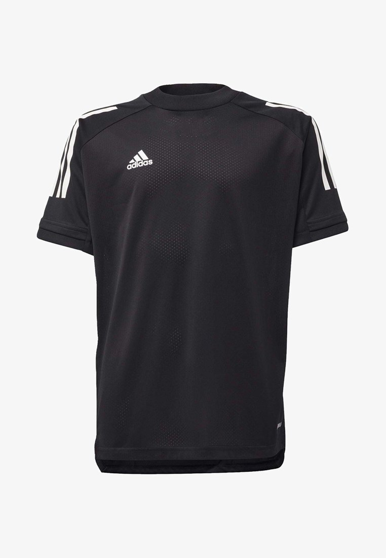 adidas Performance - CONDIVO 20 TRAINING JERSEY - Vêtements d'équipe - black