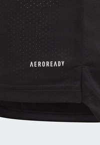 adidas Performance - CONDIVO 20 TRAINING JERSEY - Vêtements d'équipe - black - 3