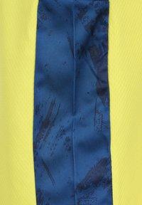 adidas Performance - ADIPRO  - Maglia da portiere - yellow/navy blue - 3