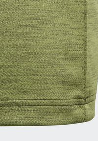 adidas Performance - GRADIENT T-SHIRT - T-Shirt print - green - 3