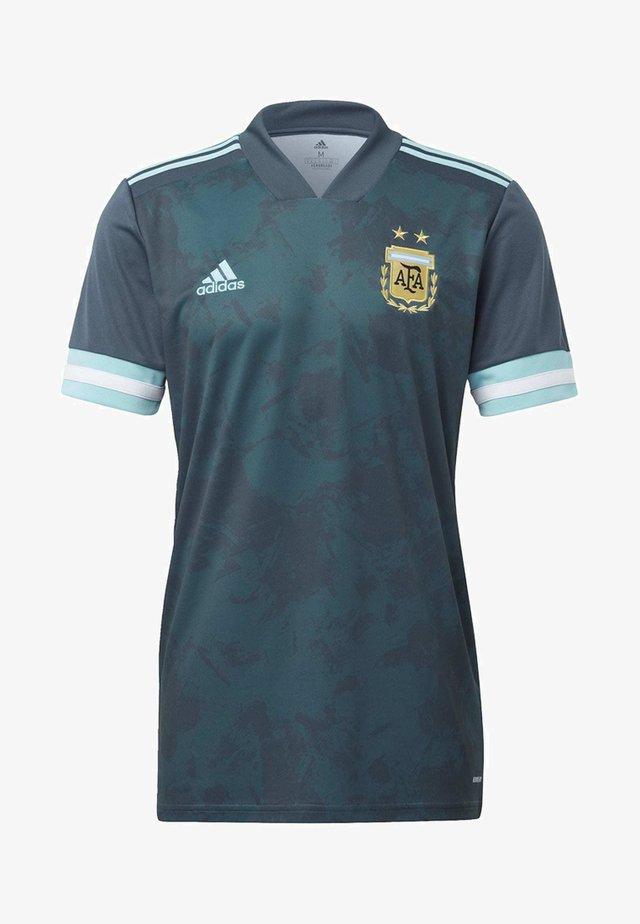 ARGENTINA AWAY JERSEY - Article de supporter - green