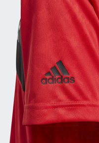 adidas Performance - PREDATOR ALLOVER PRINT JERSEY - Printtipaita - red - 4