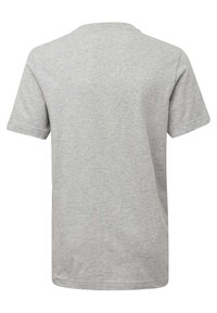 adidas Performance - MUST HAVES BADGE OF SPORT - T-shirt con stampa - grey - 1