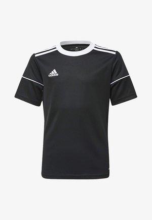 SQUADRA 17 JERSEY - T-shirt print - black