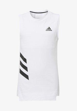 XFG TANK TOP - Top - white