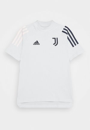 JUVENTUS SPORTS FOOTBALL SHORT SLEEVE - Klubové oblečení - grey/legend ink
