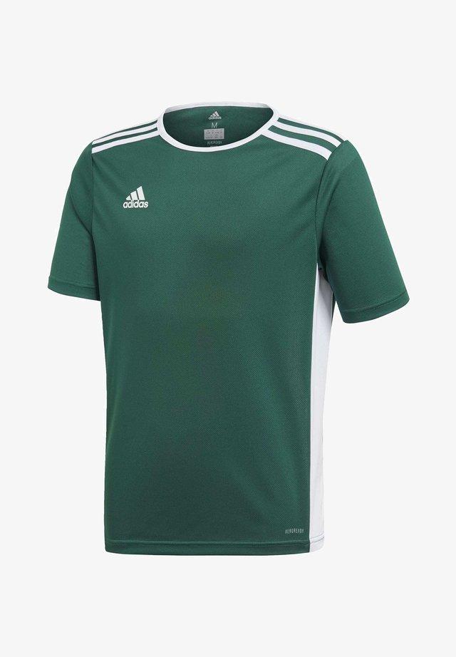 ENTRADA JERSEY - T-shirt imprimé - green