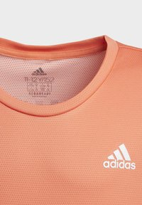 adidas Performance - AEROREADY T-SHIRT - Print T-shirt - orange - 2