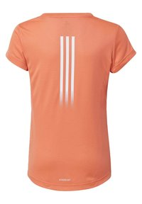 adidas Performance - AEROREADY T-SHIRT - Print T-shirt - orange - 1