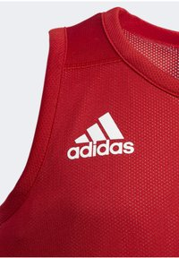 adidas Performance - 3G SPEED REVERSIBLE JERSEY - Top - red - 2