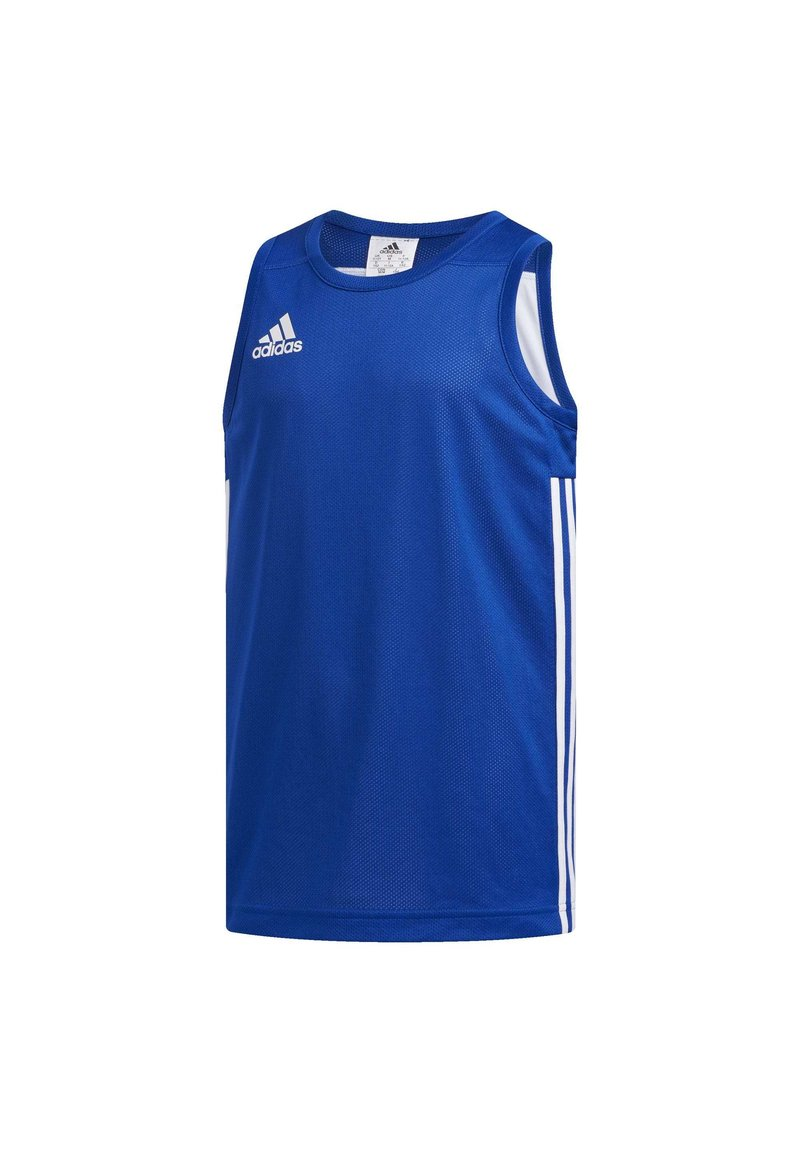 adidas Performance - 3G SPEED REVERSIBLE JERSEY - Top - blue