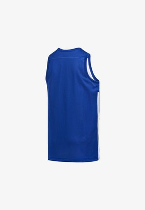 3G SPEED REVERSIBLE JERSEY - Top - blue