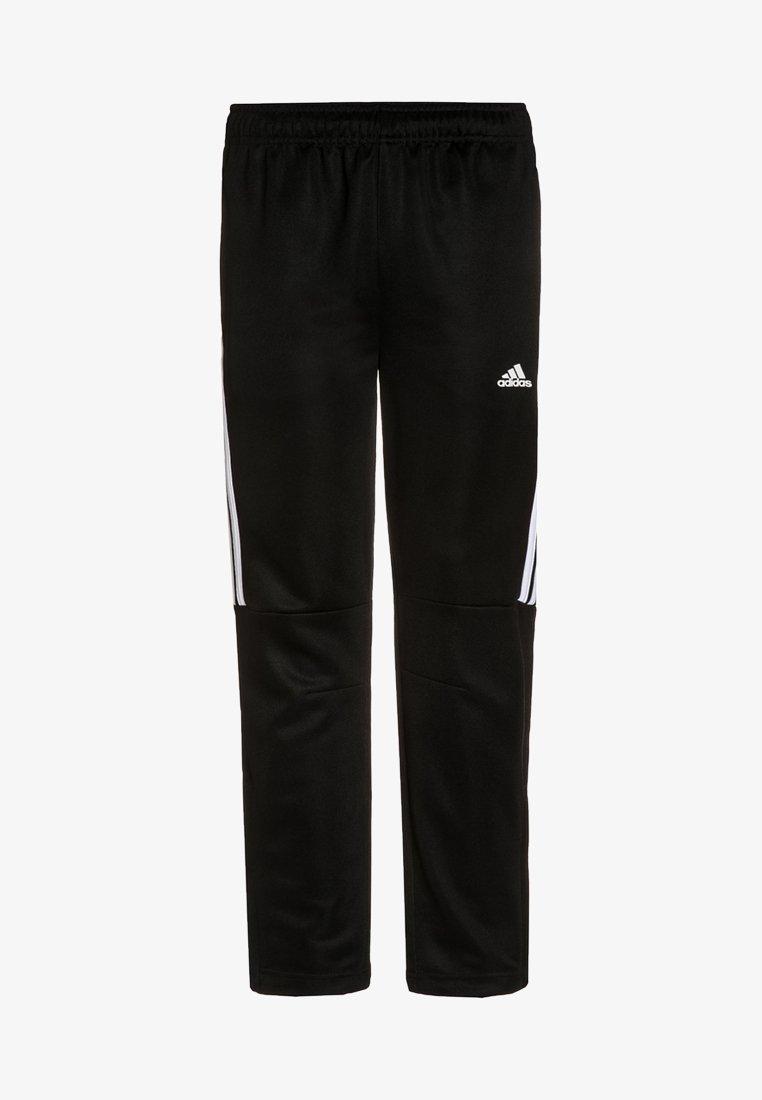 adidas Performance - TIRO - Jogginghose - black/white