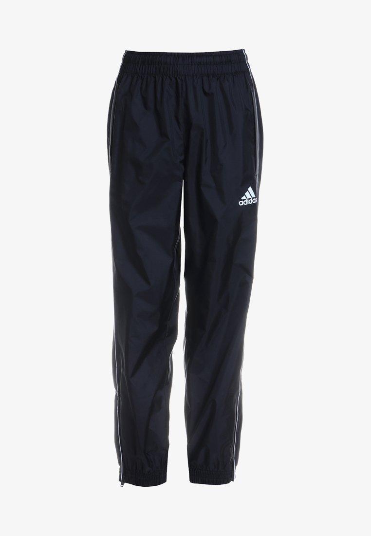 adidas Performance - CORE - Pantalones deportivos - black/white