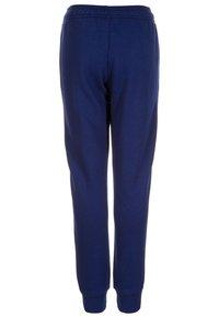 adidas Performance - CORE - Pantalones deportivos - dark blue/white - 1