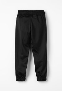 adidas Performance - CORE ELEVEN FOOTBALL PANTS - Teplákové kalhoty - black/white - 1