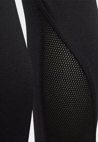 adidas Performance - ALPHASKIN - Legging - black - 2