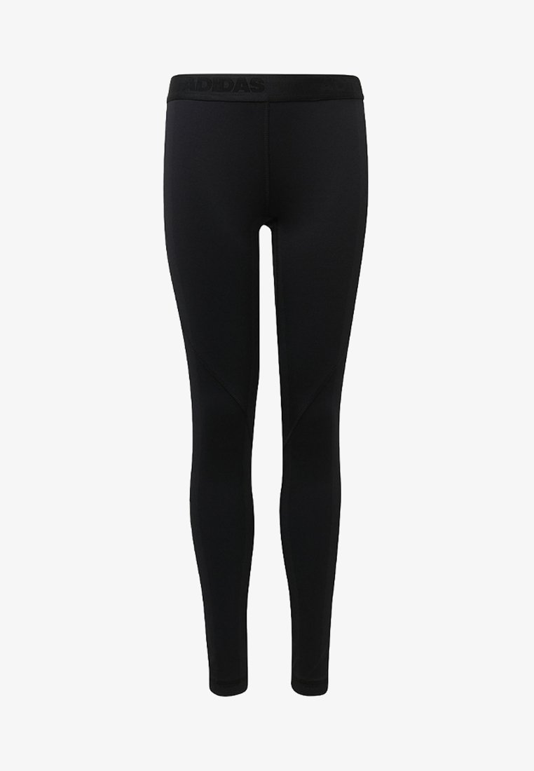 adidas Performance - ALPHASKIN - Legging - black