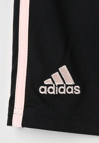 adidas Performance - MANCHESTER UNITED  - Urheilushortsit - black/ice pink - 4