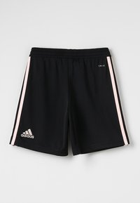 adidas Performance - MANCHESTER UNITED  - Urheilushortsit - black/ice pink - 1