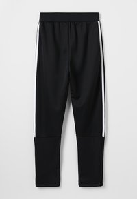 adidas Performance - TIRO STADIUM LEAGUE AEROREADY PANTS - Tracksuit bottoms - black/white - 1