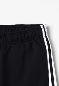 adidas Performance - Pantalon de survêtement - black/white - 2