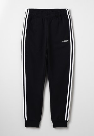 Pantalon de survêtement - black/white
