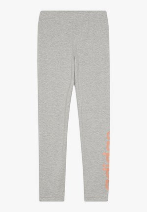 Legging - light grey/light pink