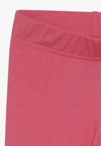 adidas Performance - Legginsy - real pink/white - 4