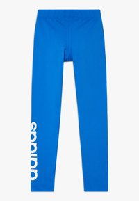 adidas Performance - Leggings - blue/white - 1