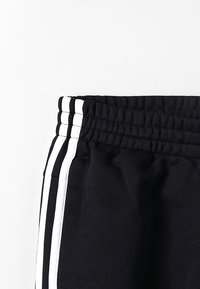 adidas Performance - 3S PANT - Tracksuit bottoms - black/white - 2