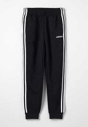 3S PANT - Pantalon de survêtement - black/white