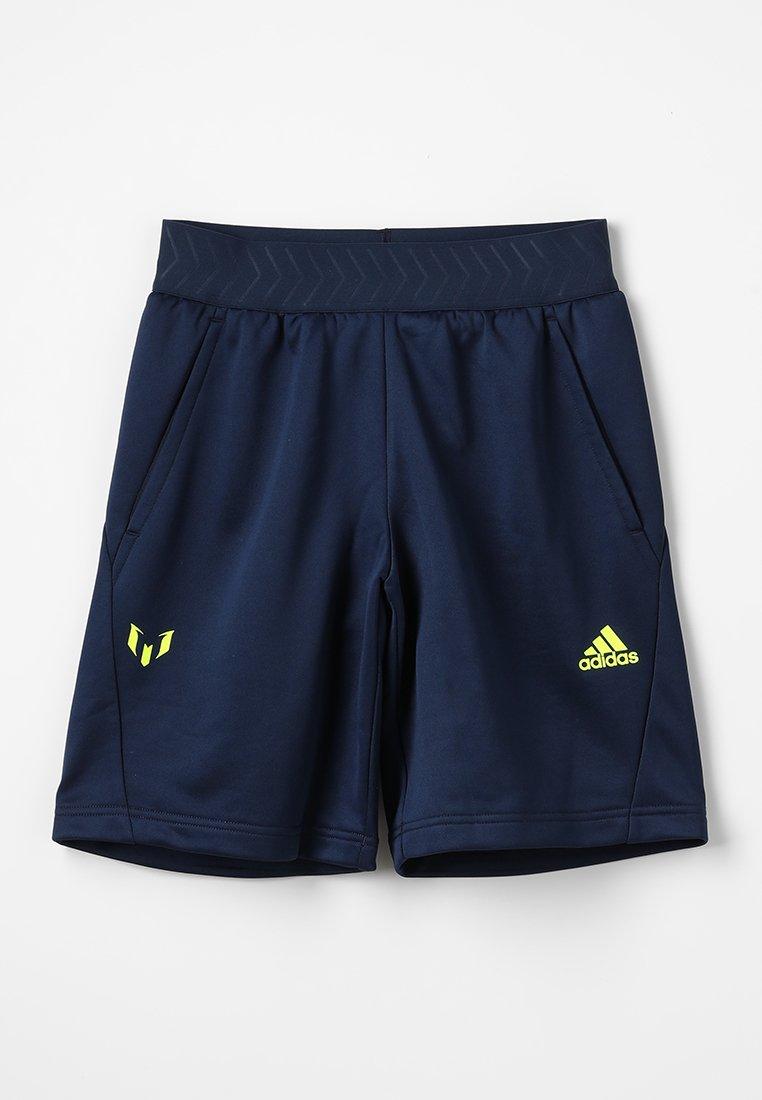 adidas Performance - SHORT - Sports shorts - conavy/syello