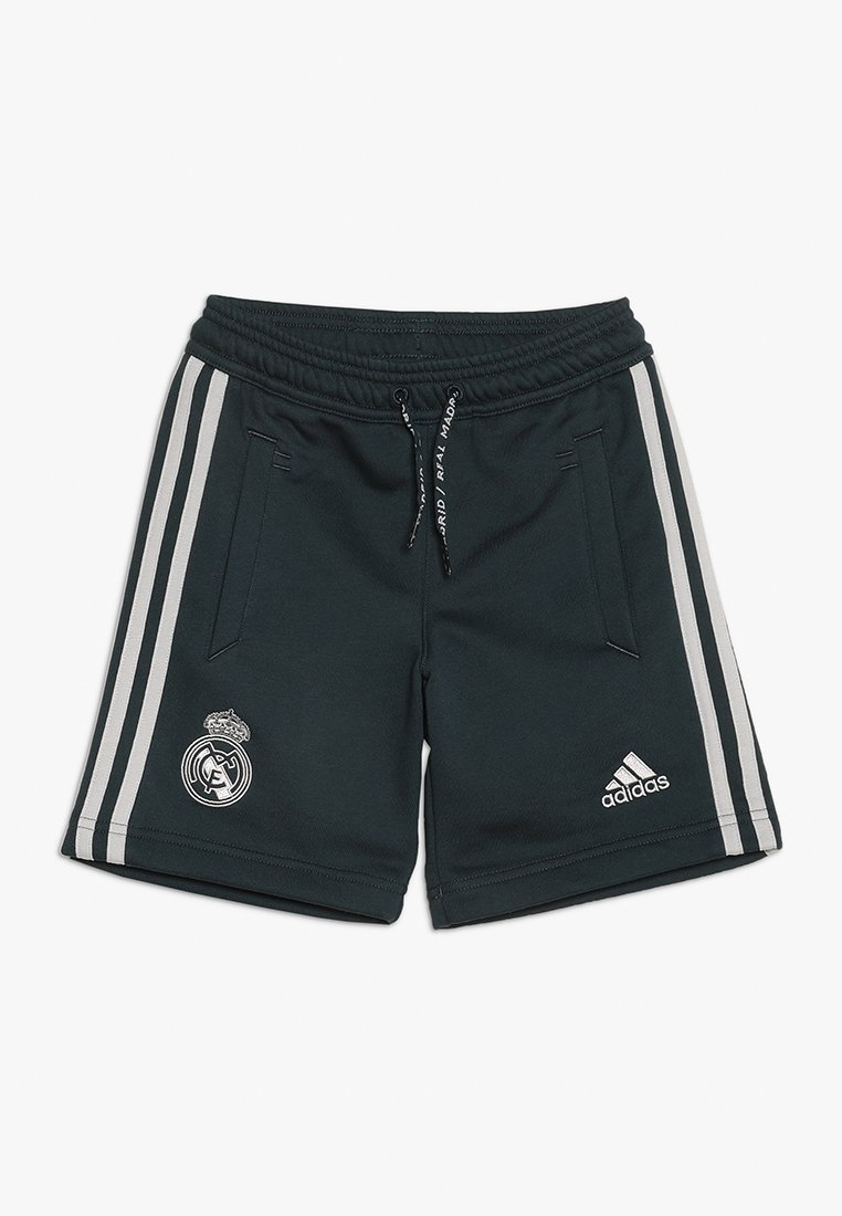 adidas Performance - REAL MADRID - Short de sport - teconi/grey two