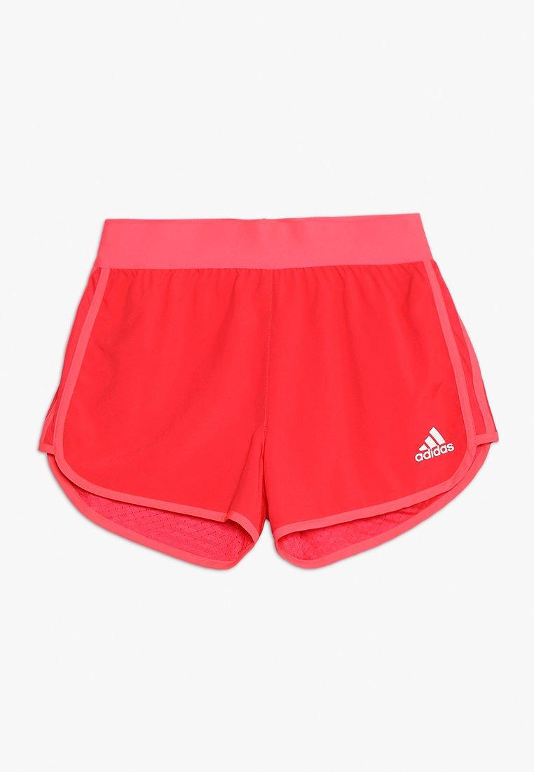 adidas Performance - Sports shorts - shored/white