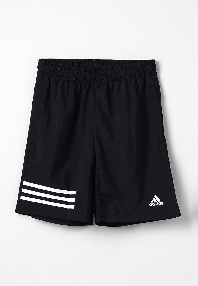adidas Performance - Korte broeken - black