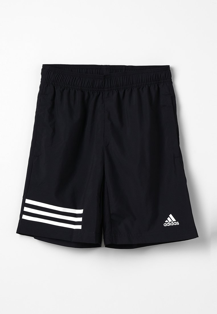 adidas Performance - Pantaloncini sportivi - black
