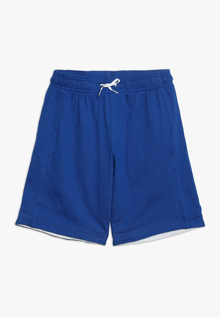 adidas Performance - SHORT - kurze Sporthose - royal